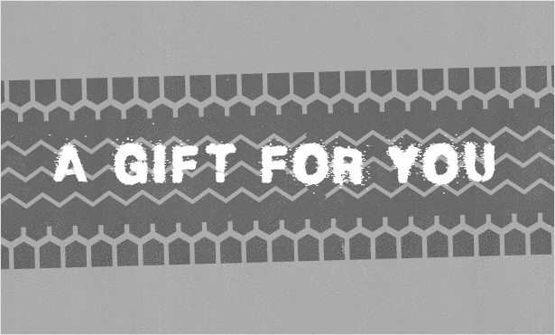 isubscribe Gift Voucher cover