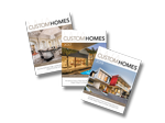 WA Custom Homes Bundle - Annual Yearbook x 3