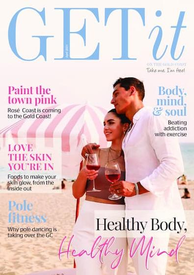 Get it Magazine cover