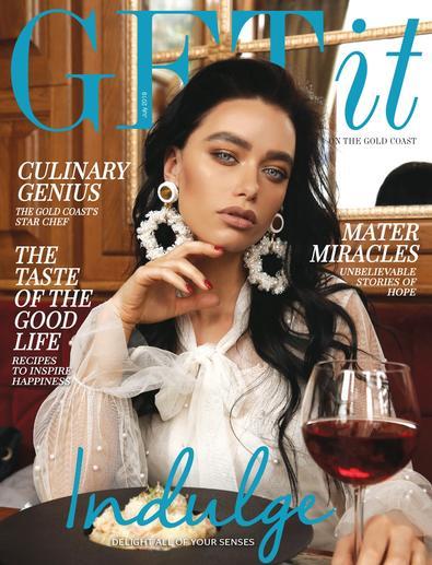 Get it Magazine cover