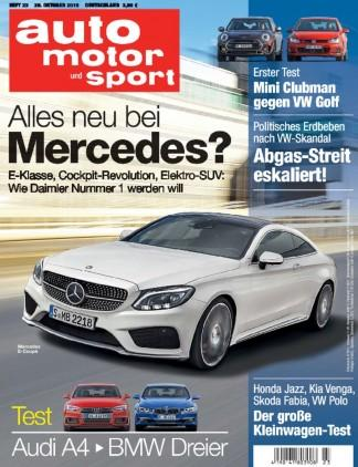 auto motor und sport ger magazine subscription. Black Bedroom Furniture Sets. Home Design Ideas