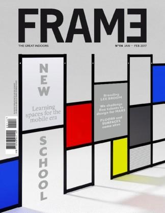 Frame (UK) - 12 Month Subscription. Buy Magazine Subscriptions from ...