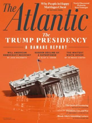 The Atlantic magazine cover