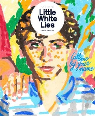 Little White Lies (UK) magazine cover