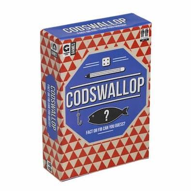 Codswallop cover