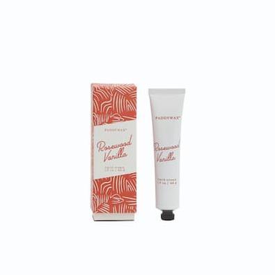 Rosewood Vanilla Hand Cream cover