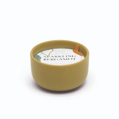 Wabi Sabi Candle - Bergamot - Small cover