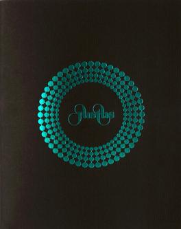 Justus Magazine cover