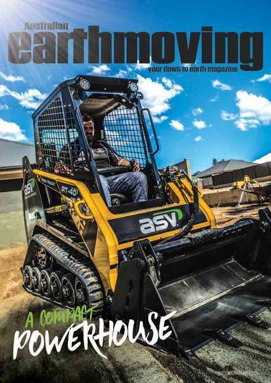 Australian Earthmoving Magazine Subscription Isubscribe