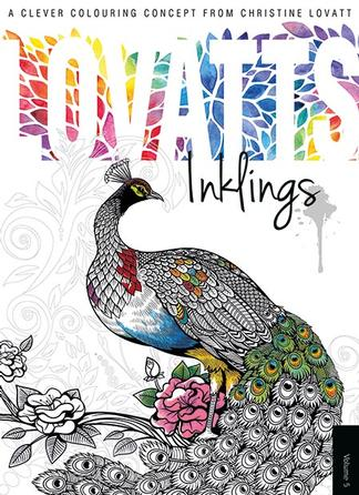 Inklings - Volume 5 cover
