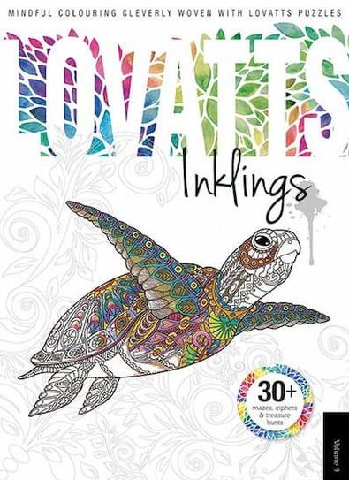 Inklings - Volume 9 cover