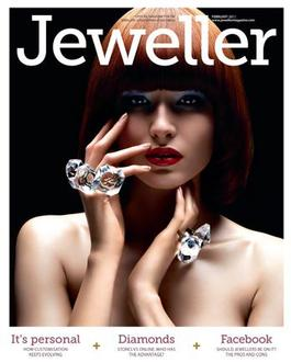 Jeweller Magazine - 12 Month Subscription