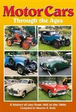 Motorcars through the ages