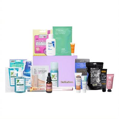 bellabox Gift Packs cover