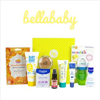 Image result for bellababy box