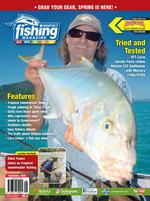 Fishing Monthly