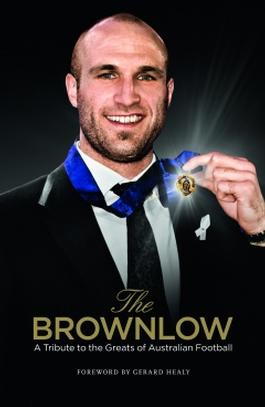 The Brownlow Book cover