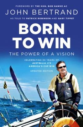 Born to Win cover