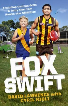 Fox Swift cover
