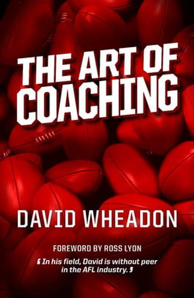 The Art of Coaching cover
