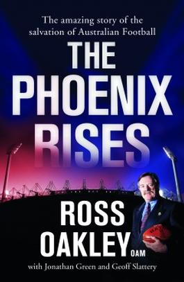 The Phoenix Rises cover
