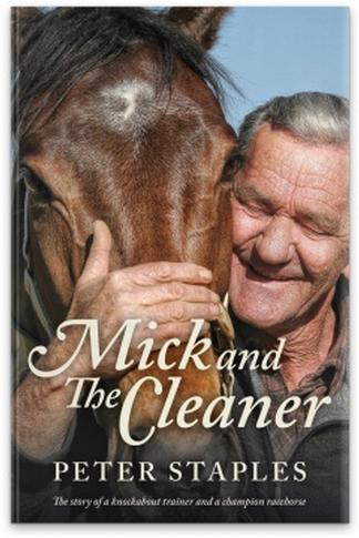 Mick and The Cleaner cover