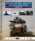 Australian & New Zealand Defence Directory 2016/17