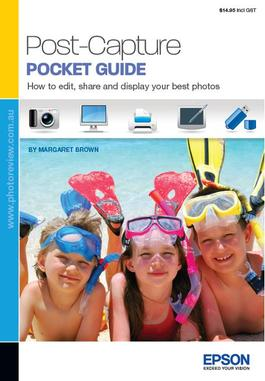 Post Capture Pocket Guide magazine subscription