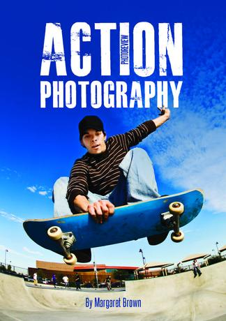 Action Photography cover