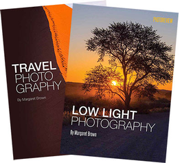 Low Light and Travel Photography Bundle cover
