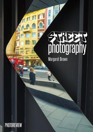 Street Photography magazine cover