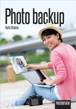 Photo Backup cover