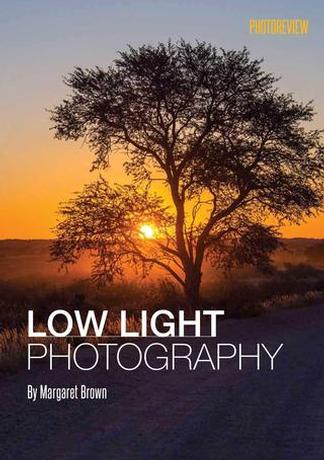 Low Light Photography magazine cover