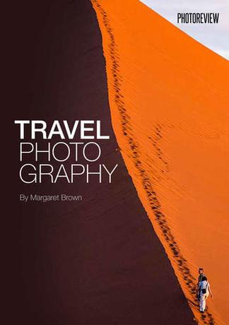 Travel Photography 2nd Edition magazine cover