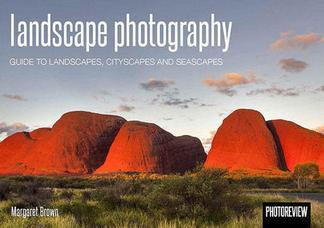 Landscape Photography cover