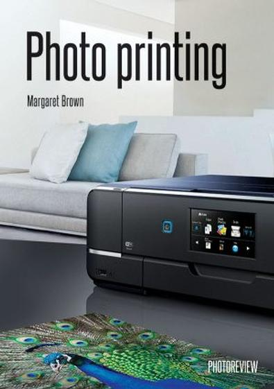 Photo Printing Pocket Guide cover