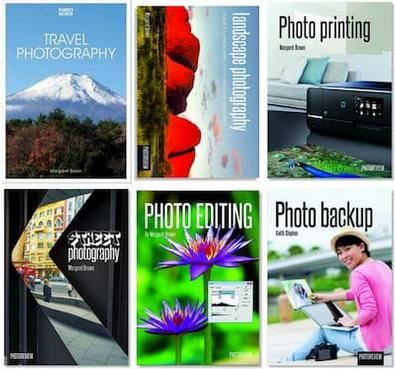 Ultimate Photography Pack cover