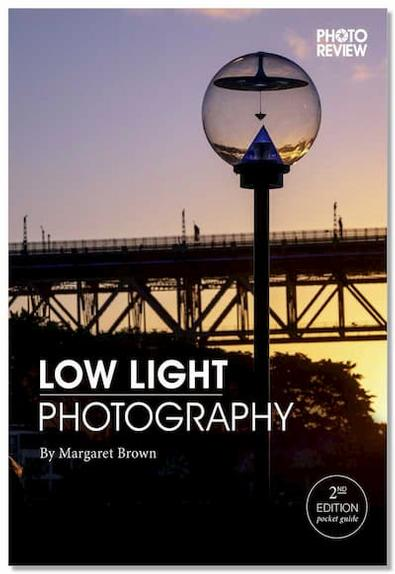 Low Light Photography 2nd Edition cover