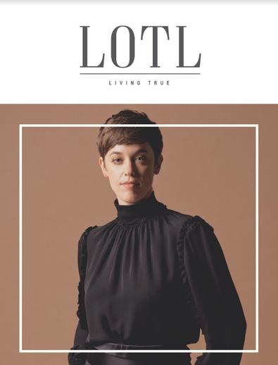 LOTL Magazine cover