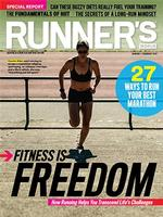 Runner's World Australia & New Zealand