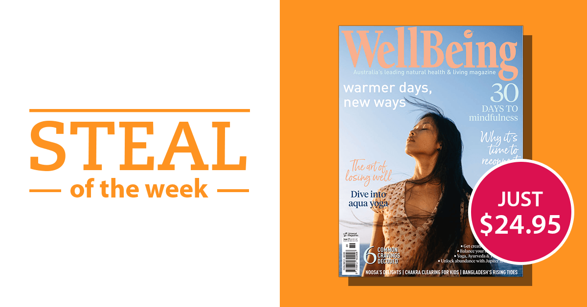 Art Calendar Business Magazine : Wellbeing magazine subscription isubscribe
