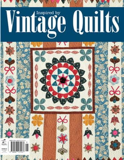 Vintage Quilts cover
