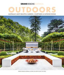 Grand Designs Australia Outdoors cover