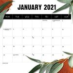 2021 Our Australia Outback Calendar alternate 1