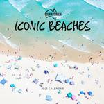 2021 Our Australia Iconic Beaches Calendar thumbnail