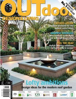 outdoor design living magazine subscription isubscribe