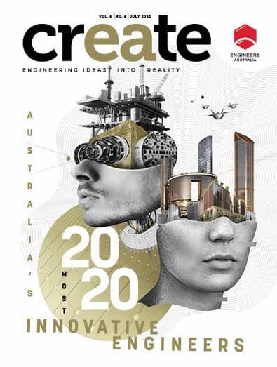 create magazine cover
