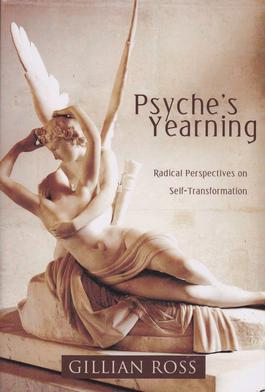 Psyche's Yearning cover