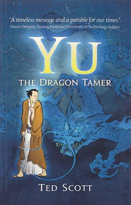 Yu The Dragon Tamer
