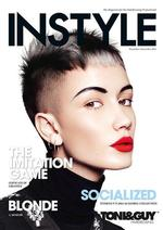 INSTYLE - for the Hairdressing Professional